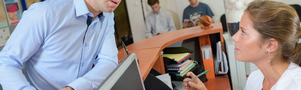 Der beste Schutz vor Datenklau: Geschulte Mitarbeiter.