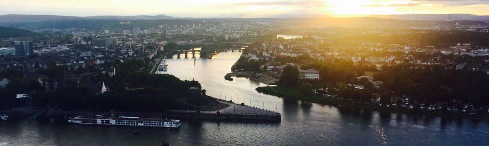 Datenschutz aus Koblenz - mit Prädikat.